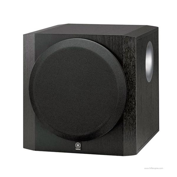 yamaha yst sw 216 utama audio. Black Bedroom Furniture Sets. Home Design Ideas